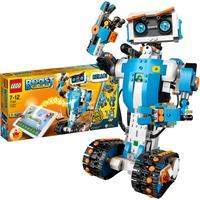 Image of 17101 Boost Roboticset portatile programmabile, Giochi di costruzione