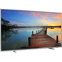 "Image of 7500 series 58PUS7555/12 TV 147,3 cm (58"") 4K Ultra HD Smart TV Wi-Fi Argento, Televisore LED"