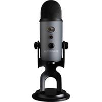 Yeti, Microfono
