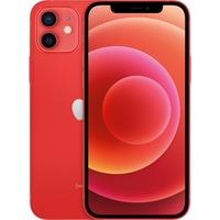 iPhone 12 15,5 cm (6.1) Doppia SIM iOS 14 5G 64 GB Rosso, Handy