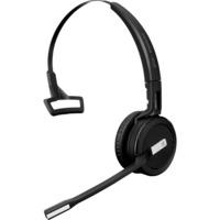 IMPACT SDW 5016 EU Cuffia Padiglione auricolare Nero, Headset