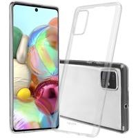 StyleShell Flex custodia per cellulare 16,5 cm (6.5) Cover Trasparente, Mobile phone case