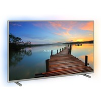 "Image of 58PUS7855/12 TV 147,3 cm (58"") 4K Ultra HD Smart TV Wi-Fi Argento, Televisore LED"