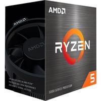 Ryzen 5 5600X processore 3,7 GHz 32 MB L3 Scatola