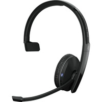 | SENNHEISER ADAPT 231 Cuffia Padiglione auricolare Bluetooth Nero, Headset