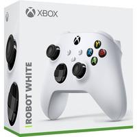 Xbox Wireless Controller White Bianco Bluetooth/USB Gamepad Analogico/Digitale Xbox Series S, Xbox Series