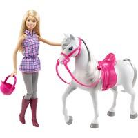 Doll & Horse, Bambola