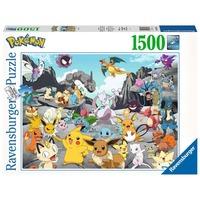 Image of 00.016.784 Puzzle 1500 pz