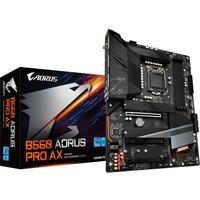 B560 AORUS PRO AX scheda madre Intel B560 LGA 1200 ATX