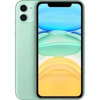 iPhone 11 15,5 cm (6.1) Doppia SIM iOS 14 4G 128 GB Verde, Handy