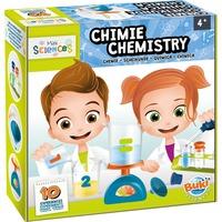 9002 giocattolo educativo, Casella di esperimento