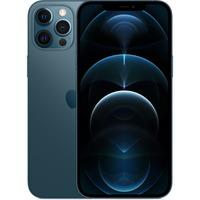 iPhone 12 Pro Max 17 cm (6.7) Doppia SIM iOS 14 5G 256 GB Blu, Handy