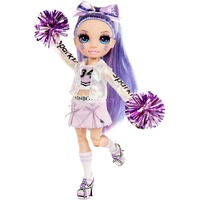 Cheer Doll Violet Willow (Purple), Bambola
