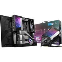 MEG Z590 GODLIKE scheda madre Intel Z590 LGA 1200 ATX esteso