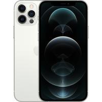 iPhone 12 Pro 15,5 cm (6.1) Doppia SIM iOS 14 5G 128 GB Argento, Handy