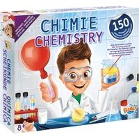 8360 giocattolo e kit di scienza per bambini, Casella di esperimento
