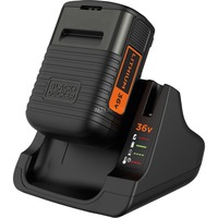 BDC2A36 QW batteria e caricabatteria per utensili elettrici Set batteria e caricabatterie