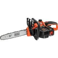 GKC3630L20 Nero, Arancione, Motosega elettrica