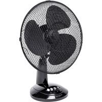 DDF35Z ventilatore Nero