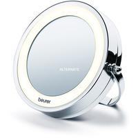 BS 59, Specchio cosmetico