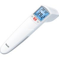 FT 100, Termometro febbre