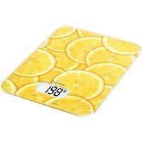 KS 19 Lemon, Bilancia da cucina
