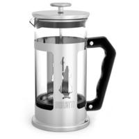 Image of 0003160 caffettiera manuale Set di French press 0,35 L Nero, Acciaio inossidabile, Bollitore per caffè