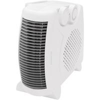 HL 1095 CB Bianco 2000 W Riscaldatore ambiente elettrico con ventilatore, Termoventilatore