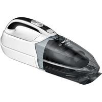 BHN14N aspirapolvere senza filo Senza sacchetto Bianco, Aspirapolvere portatile