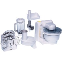 ProfiMixx 46 electronic robot da cucina 3,9 L Bianco 550 W