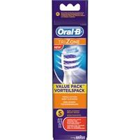 052722 testina per spazzolino 5 pz