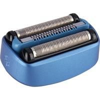 Series 3 Testina Di Ricambio 40B Blu Compatibile Con I Rasoi CoolTec, Testina di rasatura
