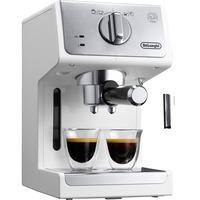 Image of Active Line ECP33.21.W Manuale Macchina da caffè combi 1,1 L, Macchina per espresso