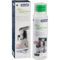 Eco MultiClean DLSC550 Macchina da caffè 250 ml, Agenti di sgrassatura