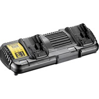 DCB132 QW batteria e caricabatteria per utensili elettrici Caricatore per batteria, Caricabatterie