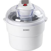 Image of DO2309I macchina per gelato 1 L Bianco, Gelatiera