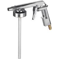 4135001 manometro per pneumatico Manometro digitale, Pistola a spruzzo