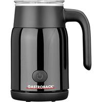 Image of 42326 montalatte Schiumatore per latte automatico Nero