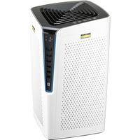AF 100 purificatore 100 m² 48 dB 80 W Nero, Bianco, Purificatore d''aria