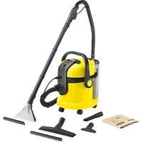 SE 4001 4 L Aspiratore a cilindro Secco 1400 W Sacchetto per la polvere, Aspirapolvere lavaggio