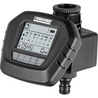 Image of WT 5 Nero 10 bar Timer per irrigazione digitale, Controllo irrigazione