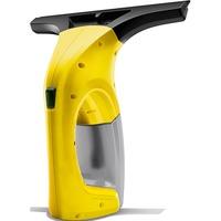 WV 1 Plus pulitore di finestra elettrico 0,1 L Nero, Giallo, Lavavetri
