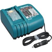 DC18SE Caricatore per batteria, Caricabatterie