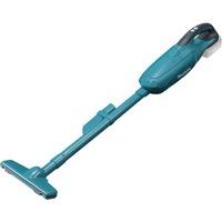 DCL182Z aspirapolvere senza filo Sacchetto per la polvere Nero, Blu, Aspirapolvere portatile
