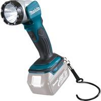 DEADML802 luce da lavoro LED Nero, Turchese, Torcia elettrica