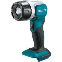 DEADML808 luce da lavoro LED 4,9 W Nero, Blu, Luce LED