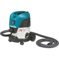VC2012L estrattore di polvere Nero, Blu, Argento 1000 W, Aspira bagnato / asciutto