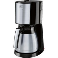 1017 08 Macchina da caffè con filtro 1,2 L, Macchina fa filtro