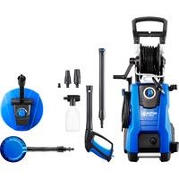 Image of 128471189 idropulitrice Verticale Elettrico 500 l/h 2100 W Blu, Nero, Idropulitrice ad alta pressione