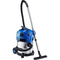 MULTI II 22 22 L Aspiratore a cilindro Secco e bagnato 1200 W Sacchetto per la polvere, Aspira bagnato /